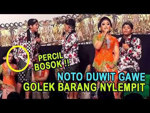 CAK PERCIL CS & KI RUDI GARENG - 23 NOVEMBER 2018 DI SUMBERPUCUNG MALANG