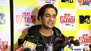 MTV Ace Of Space Show Launch - Vikas Gupta Full Interview