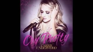 Download Lagu Carrie Underwood - Cry Pretty (lyrics) Gratis STAFABAND
