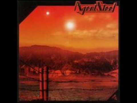 Agent Steel - Enslaved