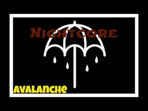 Avalanche - Amaranthine