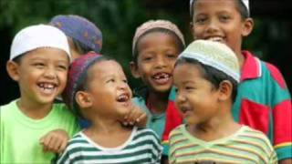 Sing children of the world by Dawud Wharnsby Ali