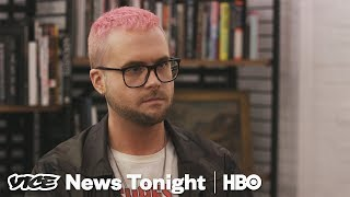 Christopher Wylie: The Whistleblower Who Exposed Cambridge Analytica's Facebook Scam (HBO)