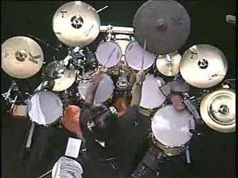 Horacio Hernandez Drum Solo Music Videos