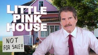 Stossel: Little Pink House