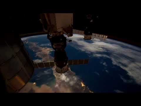 NASA's Parallel Path to Human Space Exploration