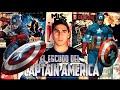 Cuando Destruyeron El Escudo Del Capitan America