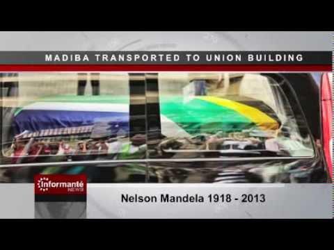Informante News Bulletin #12 - 12/12/2013