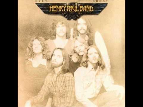 Henry Paul Band - You Really Know What I Mean