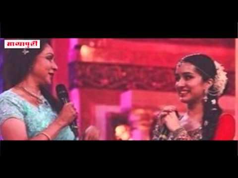 Hema Malini Calls Shradha Kapoor Future DREAM GIRL of BOLLYWOOD
