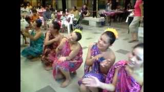Manang Biday Filipino Folk Dance