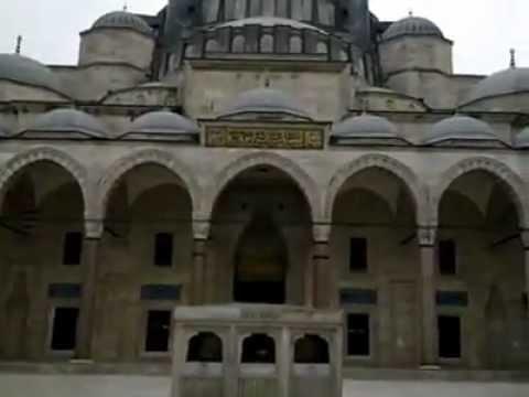 Mehmet DUMAN - U��ak Makam�nda ��le Ezan�