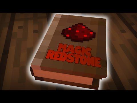 Minecraft Redstone Magic Redstone Handbook ULTIMATE Redstone Tool Minecraft Redstone Creations