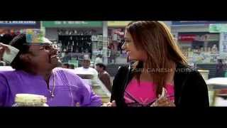 Suntaragaali Kannda Movie- Sadhu Kokila|Rakshita|Darshan Comedy