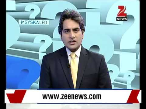 DNA: Who was Burhan Wani and why Kashmir mourning his death?