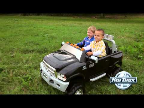 kid trax dodge ram manual