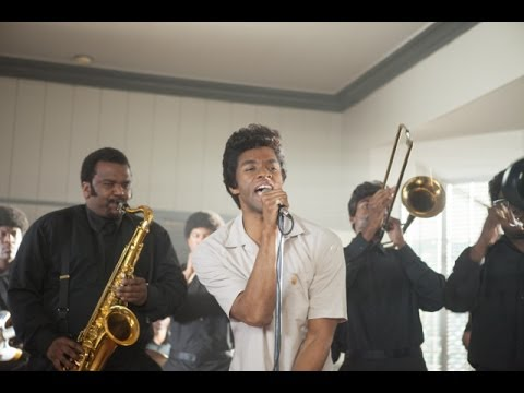 GET ON UP - Biopic de James Brown