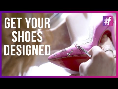 Paio - Craft Your Own Customized Shoes