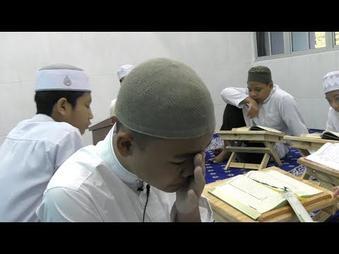Pusat Tahfiz Darul Quran Ittifaqiyah bangkit semula