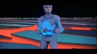 1 MINUTE OF - Tron (1982)  Steven Lisberger