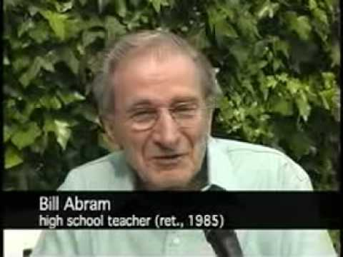Canada's Great Experiment: 1935-1974 (Bill Abram, part 2