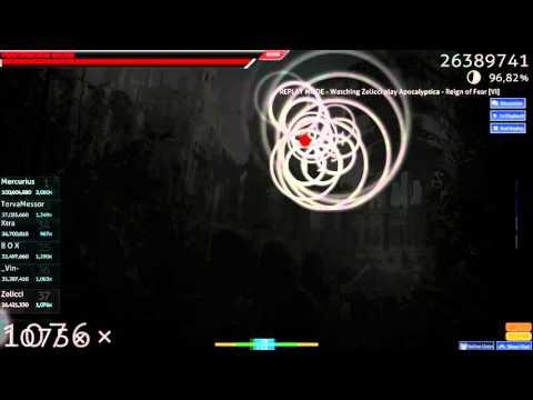 Apocalyptica - Cortex