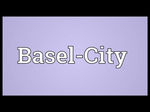 Header of Basel-City