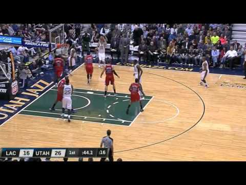 Gordon Hayward 12-13 Season Mix