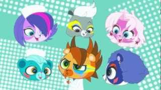 Littlest Pet Shop - Humanarian