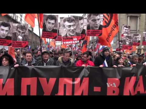 Analysts: Putin's Man in Chechnya a Potential Liability