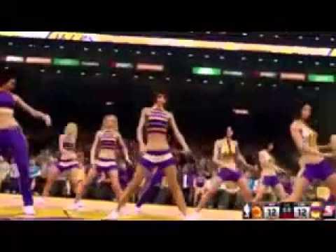 NBA 2K15 PS4 Oklahoma City Thunder vs Phoenix Suns Season Mode