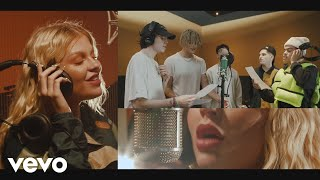 PRETTYMUCH - The Weekend (Official Video) ft. Luísa Sonza