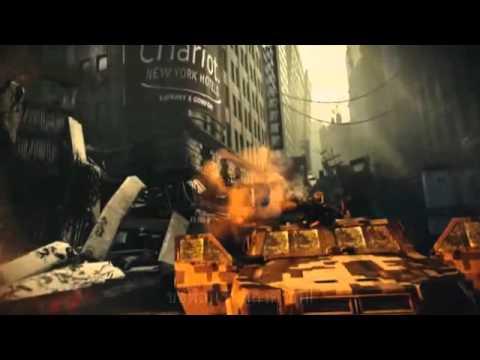 Crysis 2[พากย์ไทย]