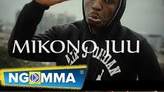 Majaycy - Mikono Juu (Official video).Skiza code 8084235.