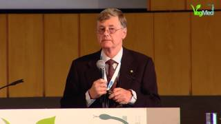 Results and Challenges Studying the Health Experience of U.S. Vegetarians - Prof. Dr. Gary E. Fraser