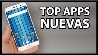 Top 4 APLICACIONES Gratis - ABRIL 2016