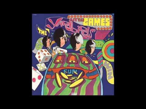 Yardbirds - Smile On Me