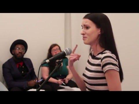 Erin Anastasia - Reasons Not To  WOWPS 2016