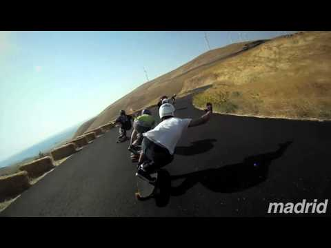 Maryhill Fall Freeride, Extra Rowdy