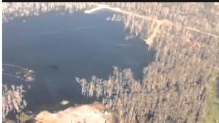 Code 3 Issued On Louisiana Sinkhole