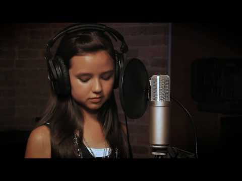 Maddi Jane - Impossible (Shontelle)
