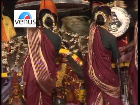 Ekvira Aai Tuzi Paluki Go (Shaila Chikhale) (Marathi Koligeete...