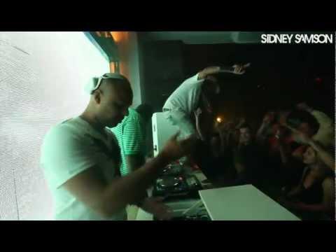 Sidney Samson feat Lil Jon - Mutate (Teaser)