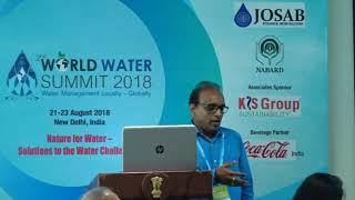 Mr. YVV Satyanarayana, Head of Technology, SFC Environmental Technologies