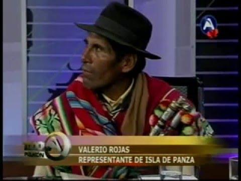 DESAPARECE LAGO POOPÓ, EL SEGUNDO MAS GRANDE DE BOLIVIA