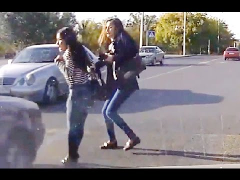 Сhancy Pedestrian Car Accidents Compilation 2