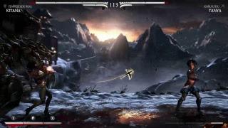 Mortal kombat xl  torre sobrevivente