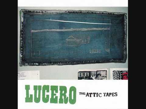 Lucero - Kiss The Bottle