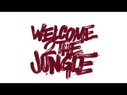 Ensi - Danno - Cannas Uomo Freestyle + Inno Del Fattone  Welcome 2 The Jungle video
