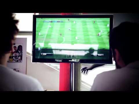 FIFA 12 - Tournoi des Journalistes FIFA 12 et adidas